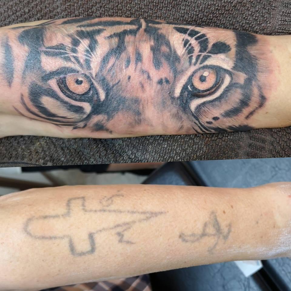 Gamma Tattoo Fulda